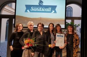 Bra gjort för Sundsvall, Made in Medelpad