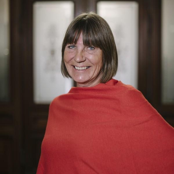 Eva Selling Bergström vice ordförande (S)