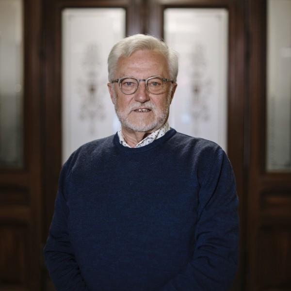 Bengt-Göran Persson (M)