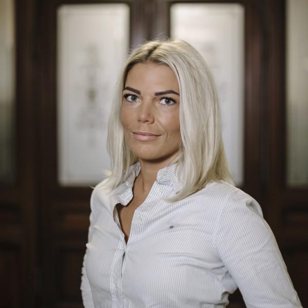 Cecilia Backlund (M)