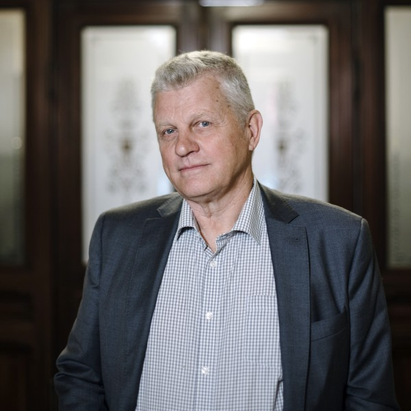 Gunnar Jönsson (SD)