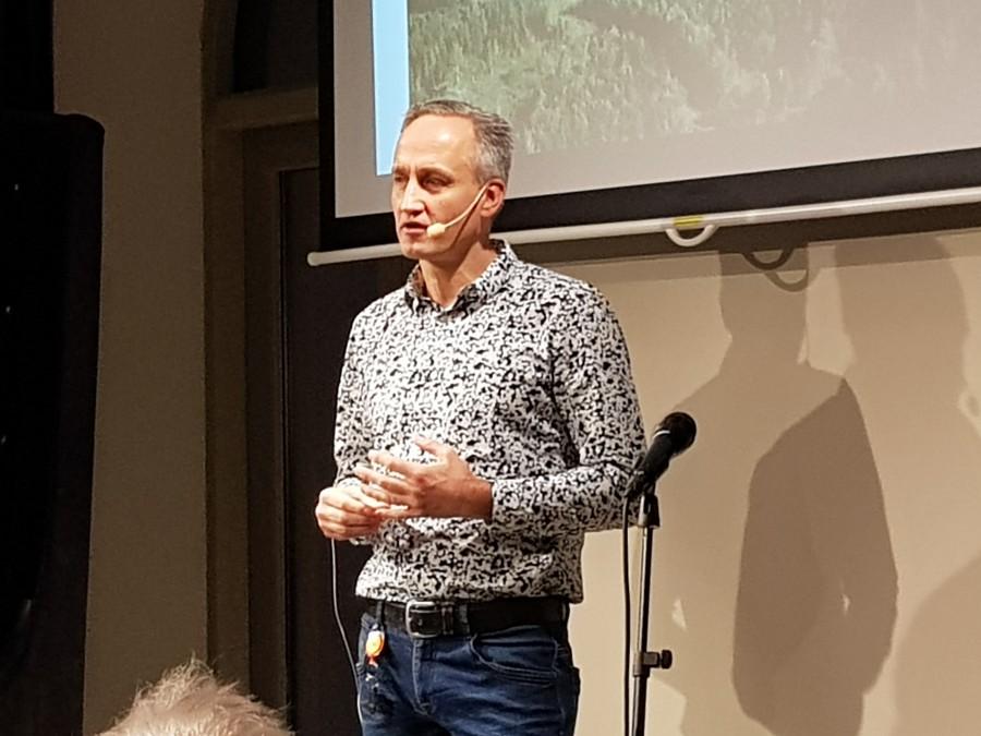 Björn Vedin, Nouryon