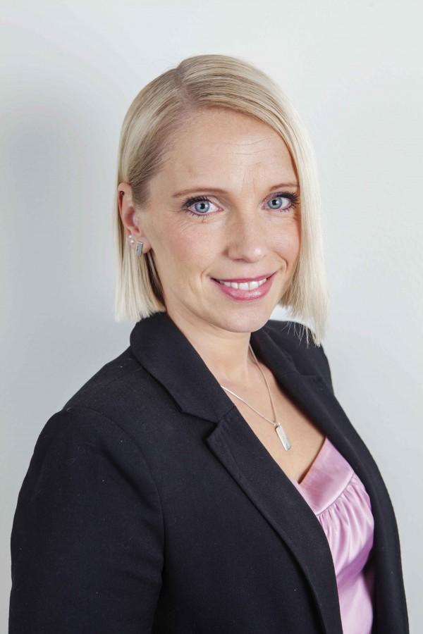 Anette Bergman1